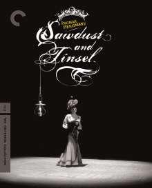 Sawdust And Tinsel (1953) (Blu-ray) (UK Import), Blu-ray Disc