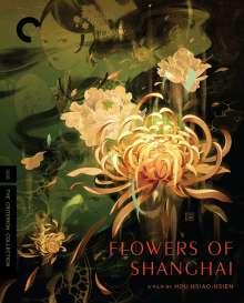 Flowers Of Shanghai (1998) (Blu-ray) (UK Import), Blu-ray Disc
