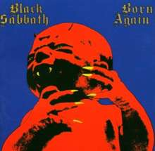 Black Sabbath: Born Again, CD