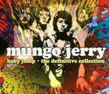 Mungo Jerry: Baby Jump - The Definitive Collection, 3 CDs