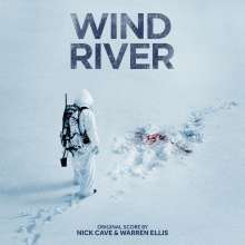 Filmmusik: Wind River (Limited-Edition) (Picture Disc), LP