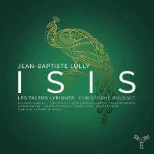 Jean-Baptiste Lully (1632-1687): Isis (Tragedie en musique), 2 CDs