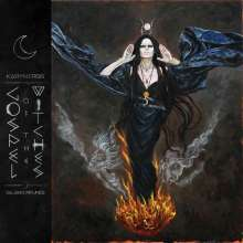 Karyn Crisis' Gospel Of The Witches: Salem's Wounds (Limited Edition), CD