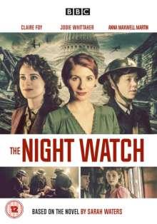 The Night Watch (2019) (UK Import), DVD