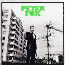 Peter Fox: Stadtaffe, 2 LPs