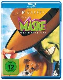 Die Maske (1994) (Blu-ray), Blu-ray Disc