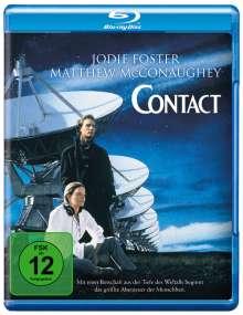 Contact (Blu-ray), Blu-ray Disc