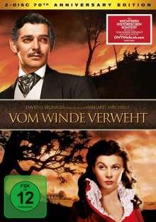 Vom Winde verweht, 2 DVDs