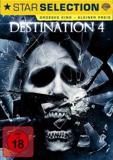 Final Destination 4, DVD