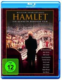 Hamlet (1996) (Blu-ray), Blu-ray Disc