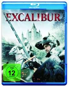Excalibur (Blu-ray), Blu-ray Disc