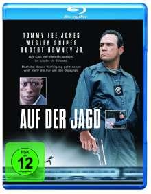 Auf der Jagd (Blu-ray), Blu-ray Disc