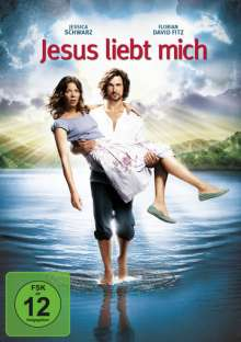 Jesus liebt mich, DVD