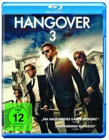 Hangover 3 (Blu-ray), Blu-ray Disc
