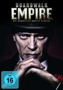 Boardwalk Empire Season 3, 5 DVDs