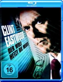 Der Wolf hetzt die Meute (Blu-ray), Blu-ray Disc