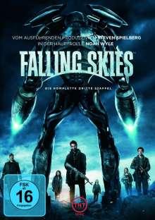 Falling Skies Season 3, 2 DVDs