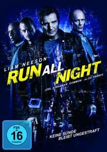 Run All Night, DVD