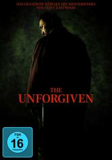 The Unforgiven, DVD