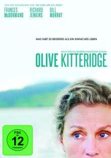 Olive Kitteridge, 2 DVDs
