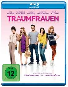 Traumfrauen (Blu-ray), Blu-ray Disc