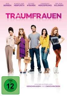 Traumfrauen, DVD