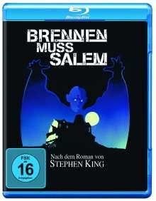 Brennen muss Salem (Blu-ray), Blu-ray Disc