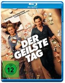 Der geilste Tag (Blu-ray), Blu-ray Disc