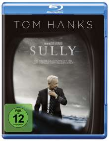 Sully (Blu-ray), Blu-ray Disc