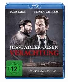Verachtung (Blu-ray), Blu-ray Disc