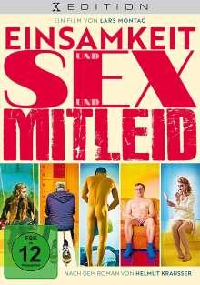 Einsamkeit und Sex und Mitleid, DVD