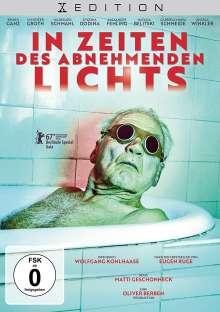 In Zeiten des abnehmenden Lichts, DVD