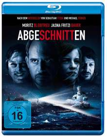 Abgeschnitten (Blu-ray), Blu-ray Disc