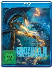 Godzilla II: King of the Monsters (Blu-ray), Blu-ray Disc