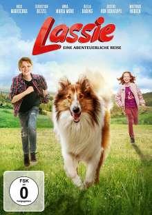 Lassie - Eine abenteuerliche Reise, DVD