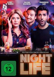 Nightlife, DVD