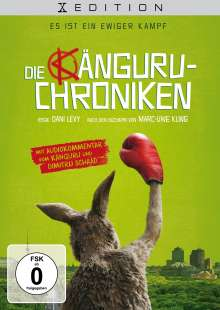 Die Känguru-Chroniken, DVD