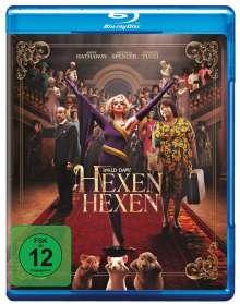 Hexen hexen (2020) (Blu-ray), Blu-ray Disc