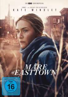 Mare of Easttown, 2 DVDs