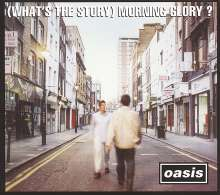 Oasis: (What's The Story) Morning Glory? (Remastered), CD