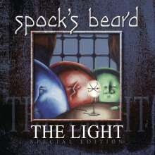 Spock's Beard: The Light (Special Edition), CD
