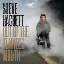 Steve Hackett (geb. 1950): Out Of The Tunnel's Mouth, CD