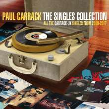 Paul Carrack: The Singles Collection 2000 - 2017, 2 CDs