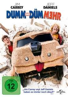 Dumm und Dümmehr, DVD