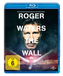 Roger Waters: The Wall, Blu-ray Disc