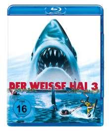 Der weiße Hai 3 (Blu-ray), Blu-ray Disc