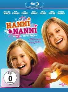 Hanni und Nanni - Mehr als beste Freunde (Blu-ray), Blu-ray Disc