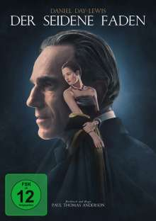 Der seidene Faden, DVD