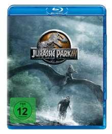 Jurassic Park 3 (Blu-ray), Blu-ray Disc
