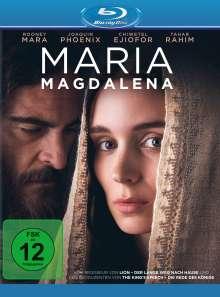 Maria Magdalena (2018) (Blu-ray), Blu-ray Disc